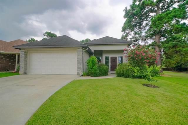 14879 Cetus Court, Willis, TX 77318 (MLS #67544263) :: The Home Branch