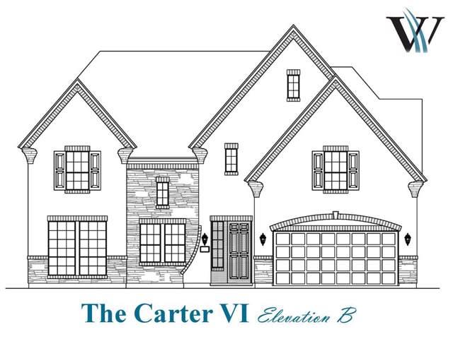128 Verdancia Park Court, Willis, TX 77318 (MLS #67727176) :: The Home Branch