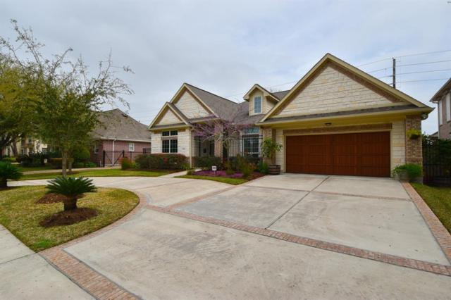 2103 Foreland Drive, Houston, TX 77077 (MLS #68051191) :: Texas Home Shop Realty