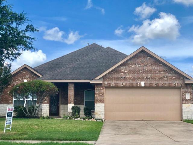405 Magnolia Blossom, League City, TX 77573 (MLS #68308394) :: Texas Home Shop Realty