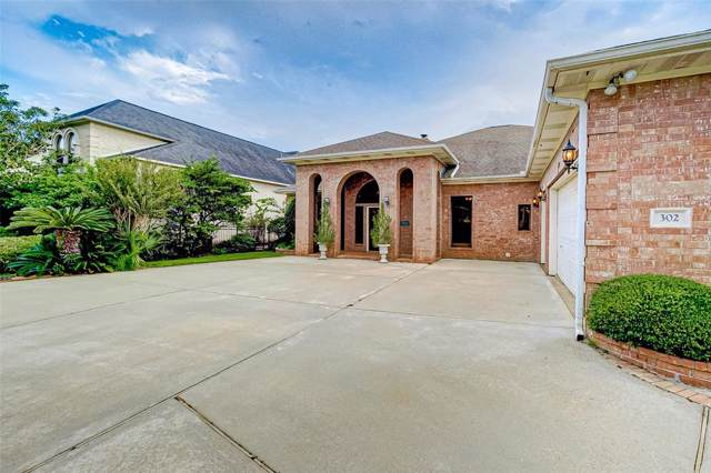 302 Waterford Way, Montgomery, TX 77356 (MLS #68311207) :: TEXdot Realtors, Inc.