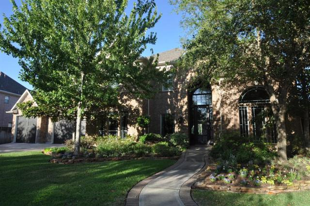 51 Hannahs Way Court, Sugar Land, TX 77479 (MLS #68381946) :: Fairwater Westmont Real Estate