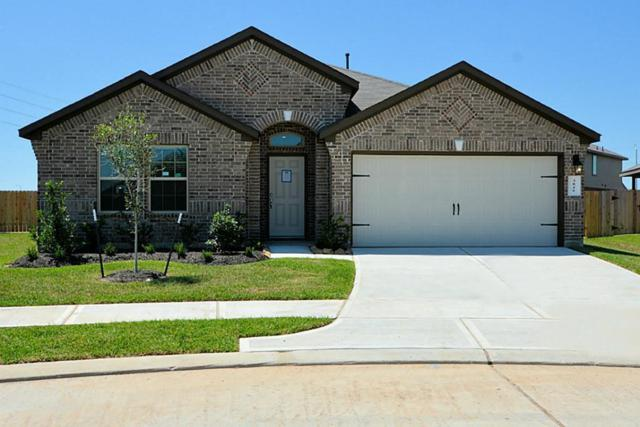 2934 Vales Point, Fresno, TX 77545 (MLS #68775995) :: Texas Home Shop Realty