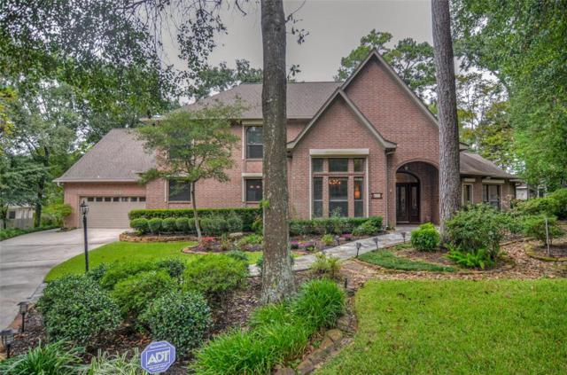 221 Springs Edge Drive, Montgomery, TX 77356 (MLS #68850990) :: The Home Branch