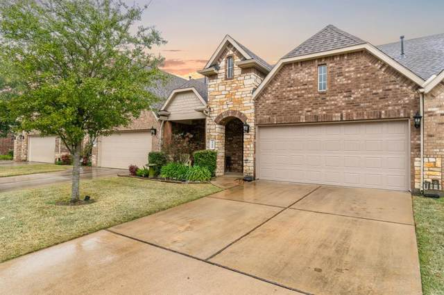 19638 Candlewood Oaks Lane, Spring, TX 77379 (MLS #68871083) :: Connect Realty