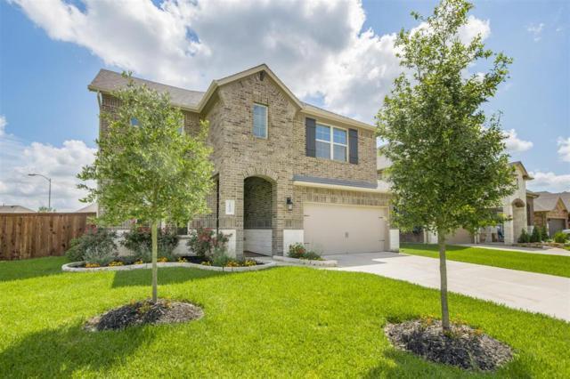 1823 Long Oak Drive, Pearland, TX 77581 (MLS #68891356) :: Christy Buck Team