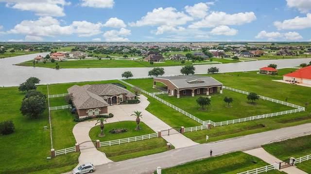 5942 Sagamore Bay Lane, Richmond, TX 77469 (MLS #69049078) :: The SOLD by George Team