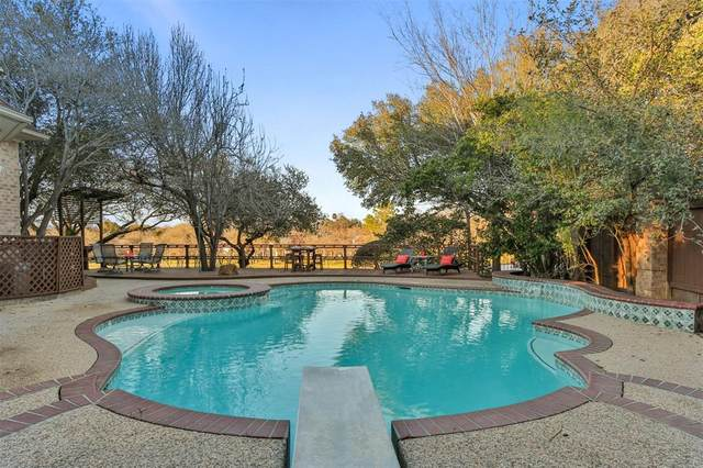 186 April Waters Drive W, Montgomery, TX 77356 (MLS #69084667) :: Giorgi Real Estate Group