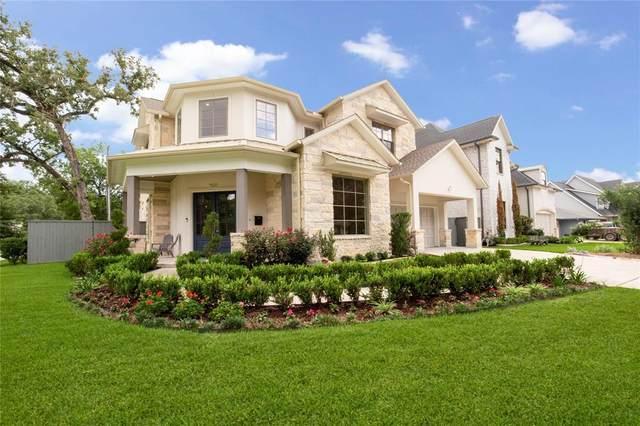 7526 Janak Drive, Houston, TX 77055 (MLS #69304117) :: Caskey Realty