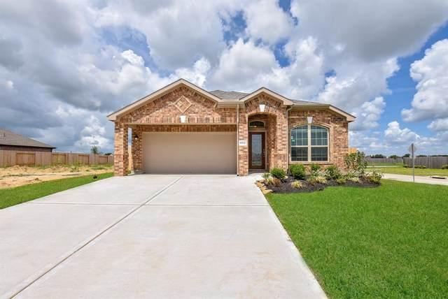 6532 Gable Hollow Lane, League City, TX 77539 (MLS #69799175) :: The Jennifer Wauhob Team