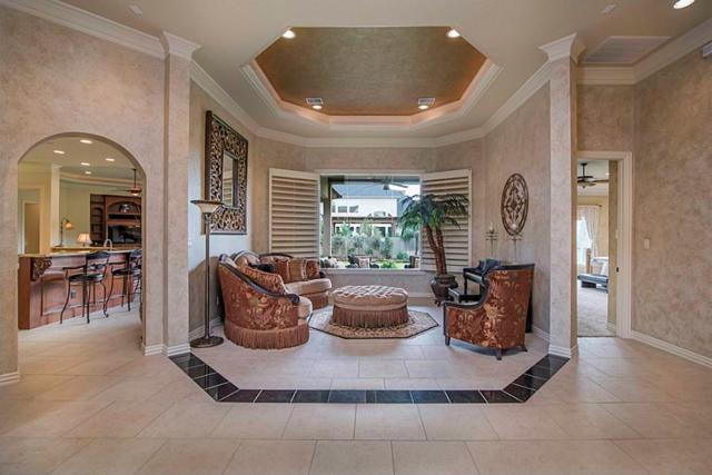 7011 South Cross, Spring, TX 77379 (MLS #69928937) :: Giorgi Real Estate Group