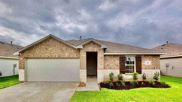 462 Road 5138, Cleveland, TX 77327 (MLS #69950347) :: The Queen Team