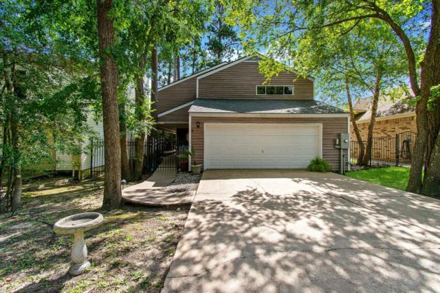 3211 Poe Drive, Montgomery, TX 77356 (MLS #70107023) :: The Home Branch