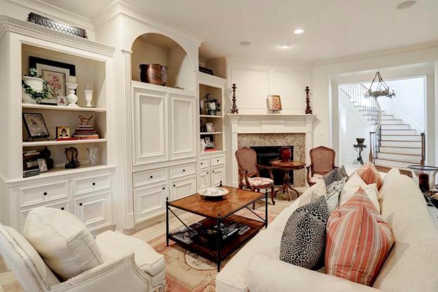 1204 Augusta Drive, Houston, TX 77057 (MLS #70214763) :: Giorgi Real Estate Group