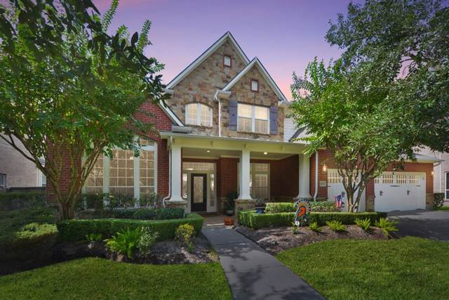 7322 Rolling Knoll, Katy, TX 77494 (MLS #70317138) :: Giorgi Real Estate Group