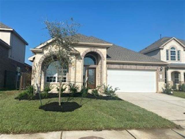 3519 Tiber River Court, Katy, TX 77493 (MLS #7063500) :: The SOLD by George Team