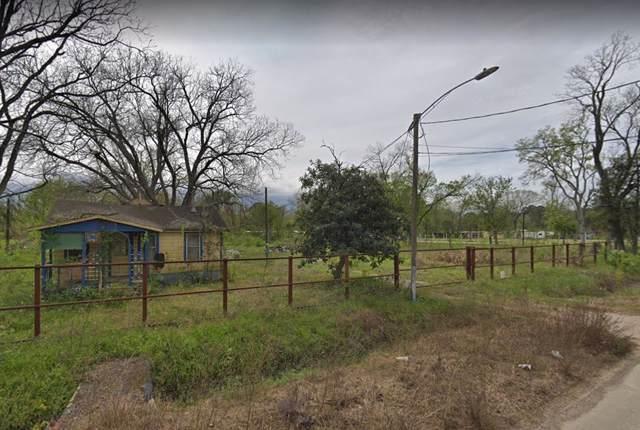 1131 Bland Street, Houston, TX 77091 (MLS #70661028) :: The Parodi Team at Realty Associates