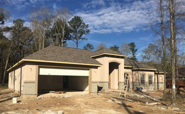 17114 S Mesa Drive, Splendora, TX 77372 (MLS #70784678) :: The Home Branch