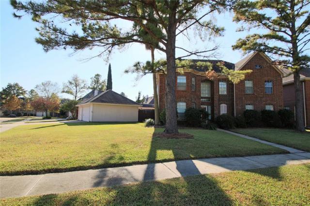 15803 Cade Court, Houston, TX 77095 (MLS #70822994) :: Texas Home Shop Realty