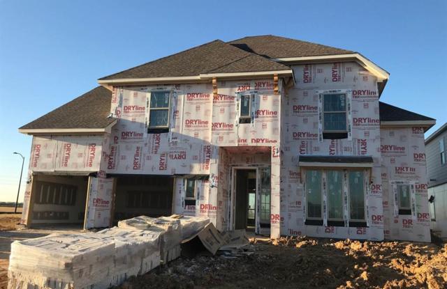6411 Elrington Heights Lane, Katy, TX 77493 (MLS #70852481) :: Fairwater Westmont Real Estate