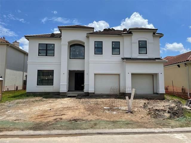 2111 Camden Creek Lane, Houston, TX 77077 (MLS #71073095) :: All Cities USA Realty