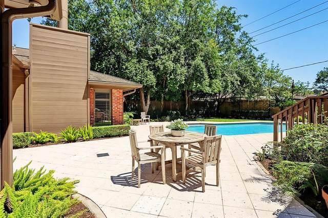 6135 Cedar Creek Drive, Houston, TX 77057 (MLS #71118805) :: Giorgi Real Estate Group