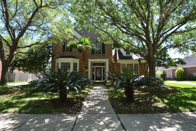 1811 Rosewood Lane, Sugar Land, TX 77479 (MLS #71166125) :: The SOLD by George Team