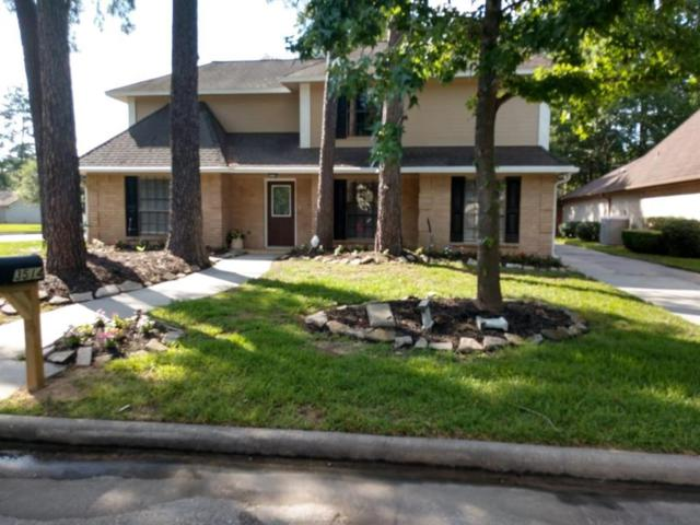 3514 Coltwood Drive, Spring, TX 77388 (MLS #71438463) :: The SOLD by George Team
