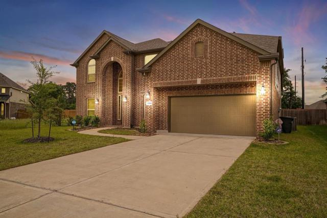 22814 Alderdale Lane, Tomball, TX 77375 (MLS #71456589) :: Fairwater Westmont Real Estate