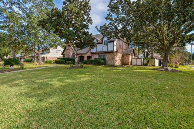 3002 Bonney Briar Drive, Missouri City, TX 77459 (MLS #71570573) :: Texas Home Shop Realty