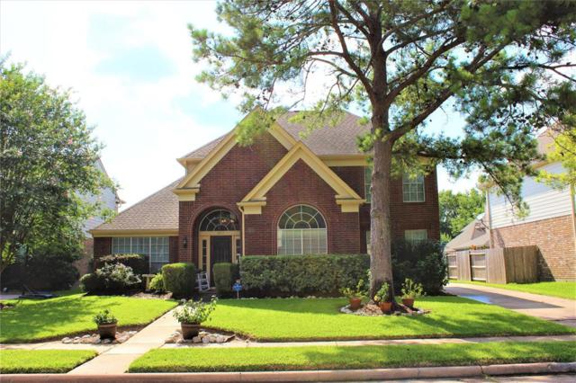 3215 Deeds Road, Houston, TX 77084 (MLS #71678928) :: Magnolia Realty