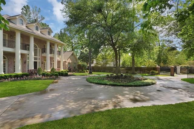 20122 Pinehurst Trail Drive, Humble, TX 77346 (#71792099) :: ORO Realty