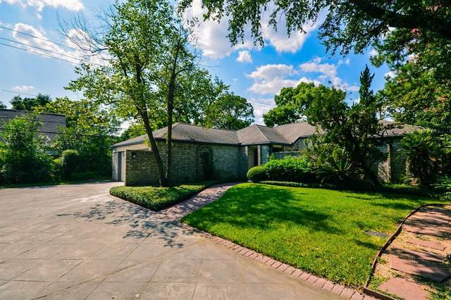 565 Rancho Bauer Drive, Houston, TX 77079 (MLS #71818425) :: The SOLD by George Team