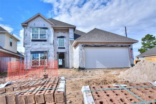 2539 Pines Pointe Drive, Katy, TX 77493 (MLS #71906158) :: Texas Home Shop Realty