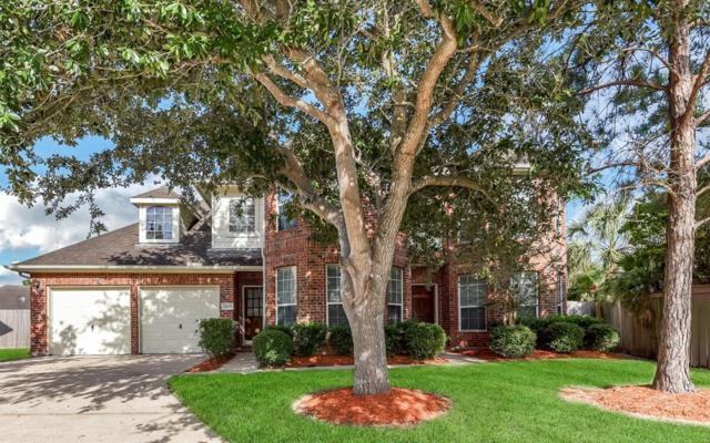2906 Shore Line Court, Seabrook, TX 77586 (MLS #7215214) :: Ellison Real Estate Team