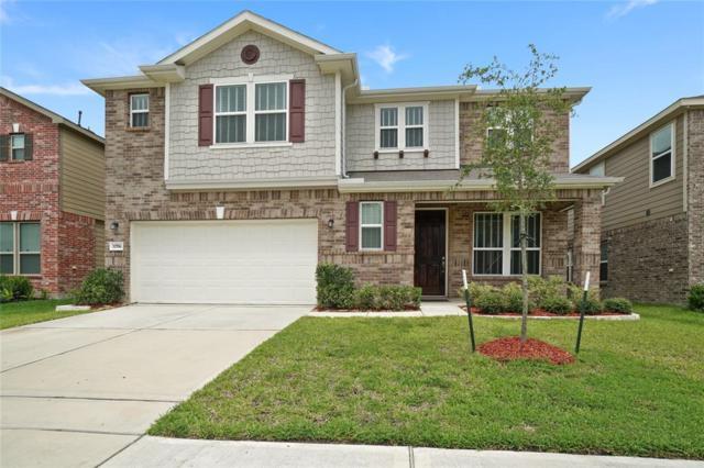 11706 Wren Crossing Drive, Houston, TX 77038 (MLS #72154837) :: Giorgi Real Estate Group