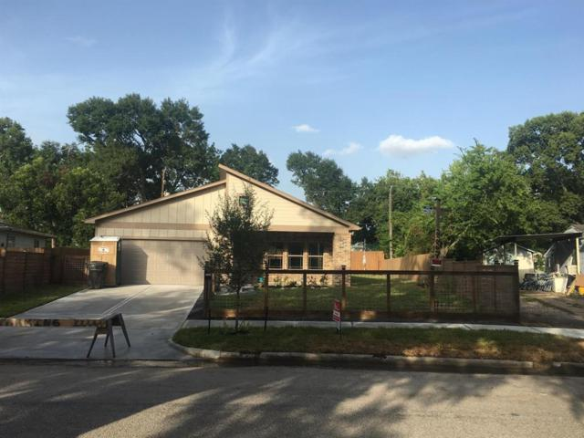 2227 Harwell Drive, Houston, TX 77023 (MLS #72260576) :: Giorgi Real Estate Group
