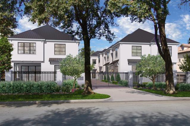 5036 Tangle Lane, Houston, TX 77056 (MLS #72379351) :: Texas Home Shop Realty