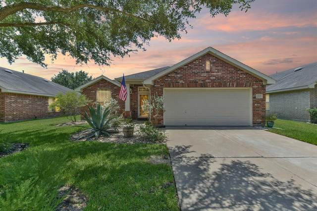 21715 Winsome Rose Court, Cypress, TX 77433 (MLS #72703019) :: The Parodi Team at Realty Associates