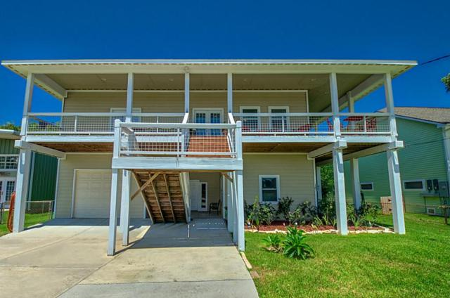 211 W 6th Street, Kemah, TX 77565 (MLS #72735654) :: REMAX Space Center - The Bly Team