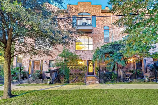 2721 La Branch Street, Houston, TX 77004 (MLS #72756355) :: Connect Realty