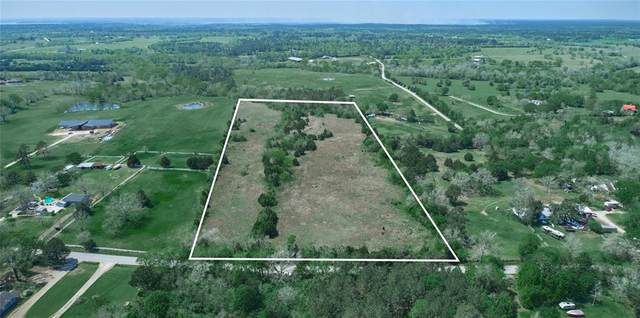20.5 Ac Old Danville Road, Willis, TX 77318 (MLS #72765869) :: The SOLD by George Team