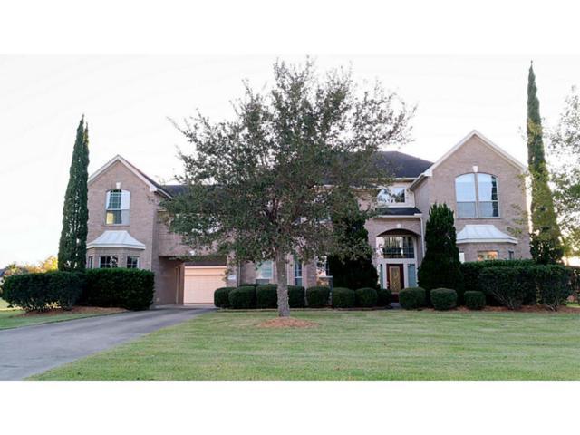 1817 Portglen Drive, League City, TX 77573 (MLS #72903832) :: Giorgi Real Estate Group