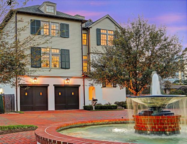 24 Audubon Hollow Lane, Houston, TX 77027 (MLS #73026828) :: Giorgi Real Estate Group