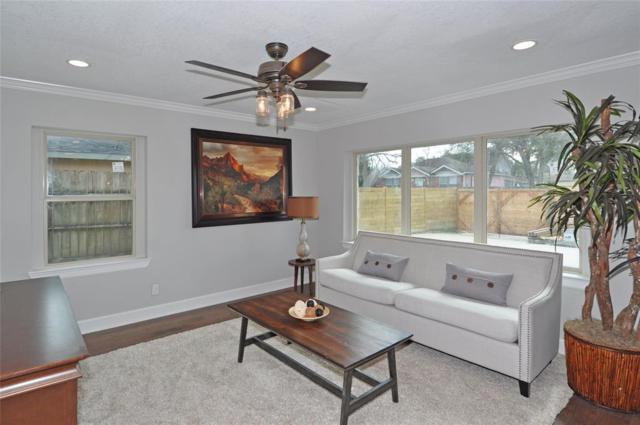 211 Moody Street, Houston, TX 77009 (MLS #73031883) :: Texas Home Shop Realty