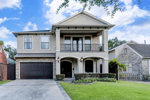 2111 W Main, Houston, TX 77098 (MLS #73281065) :: Giorgi Real Estate Group