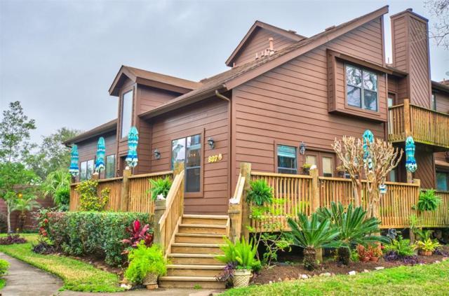 807 Davis Road, League City, TX 77573 (MLS #73399241) :: Texas Home Shop Realty