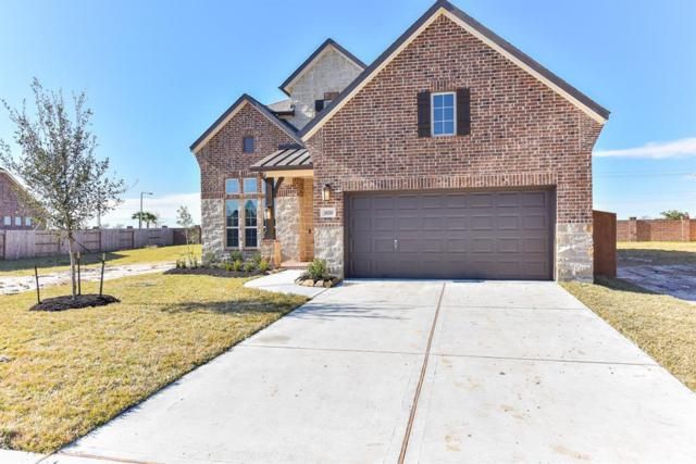 3021 Broadhaven Drive, Texas City, TX 77568 (MLS #73427564) :: Texas Home Shop Realty