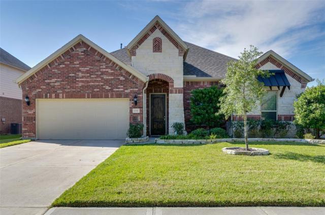 1332 Graham Trace, League City, TX 77573 (MLS #73609836) :: Texas Home Shop Realty