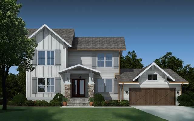 1003 Wakefield Drive, Houston, TX 77018 (MLS #7374020) :: Green Residential